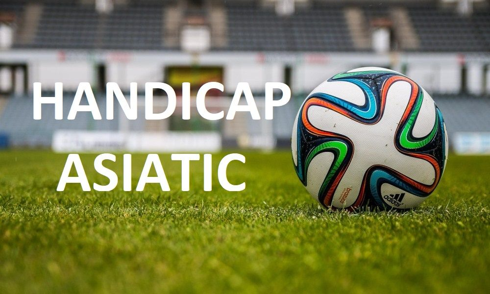 Handicap Asiatic si Total Goluri Asiatice